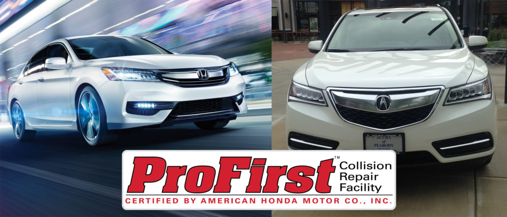 Today S Collision Receives The Profirst Designation From