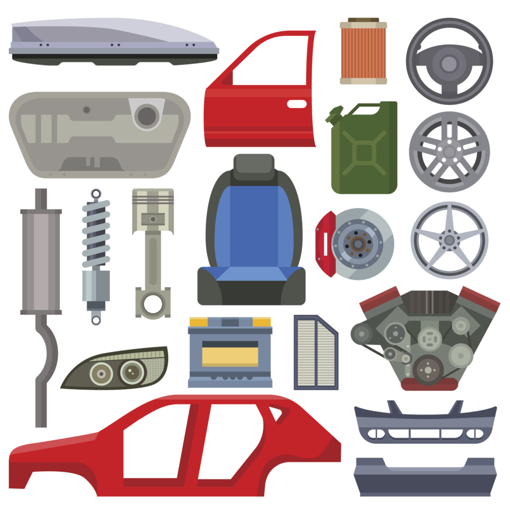Aftermarket Auto Parts >> Your Guide To Aftermarket Auto Parts Today S Collision